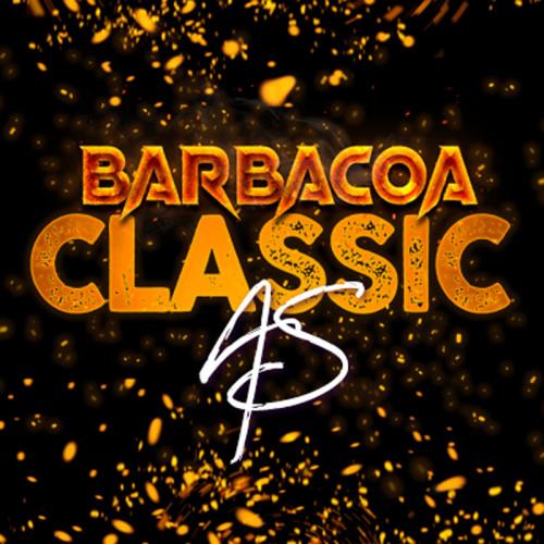 Barbacoa Classic @S BBQ
