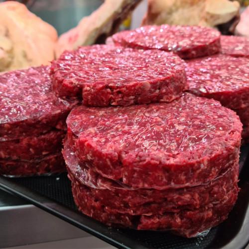 Burger Meat 'Hamburguesa de...