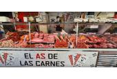 EL AS de las carnes (San Fernando de Henares)